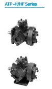 ATP 320HVB Oil Pump